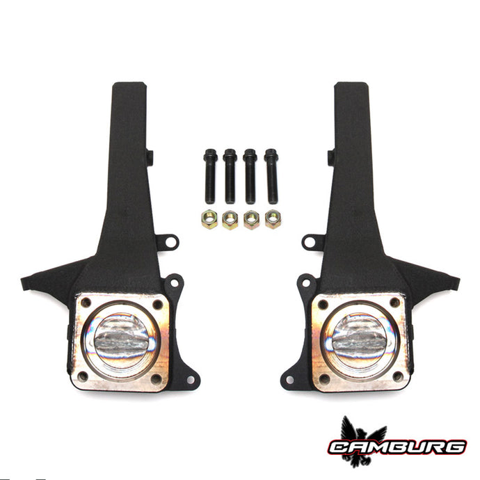 Camburg 4.0 Performance Spindles - 2005-2020 Toyota Tacoma Prerunner