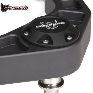 Camburg Kinetik Series Billet Upper Arms - Toyota Tacoma Pre/4wd (2005-2021)