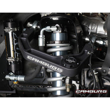 Load image into Gallery viewer, Camburg Kinetik Series Billet Upper Arms - Toyota Tacoma Pre/4wd (2005-2021)