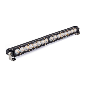Baja Designs S8 Light Bar
