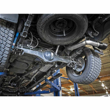 "Load image into Gallery viewer, aFe Mach Force-Xp 2-1/2""-3"" Stainless Steel Cat-Back Exhaust System - 2016-2020 Toyota Tacoma"
