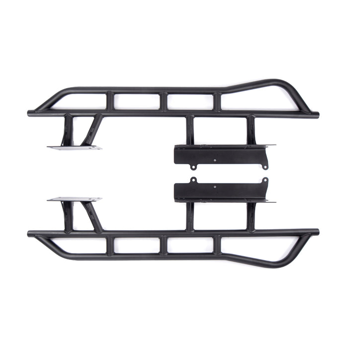 Apex Fab Rock Sliders - 4Runner Step Edition (2014-2020)