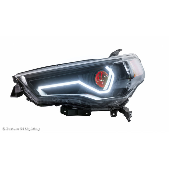 AB6 Headlights - 2014-2020 Toyota 4Runner