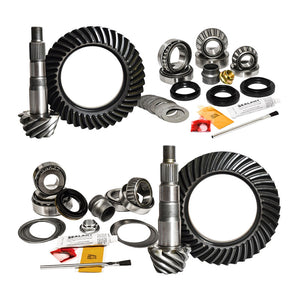 Gear Package - 2010-2020 Toyota 4Runner