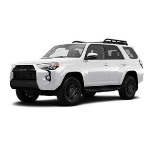 (Push to Start) Plug & Play Remote Start - 2020 Toyota 4Runner