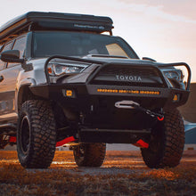 Load image into Gallery viewer, Overland Series Front Bumper - 2014-2020 Toyota 4Runner