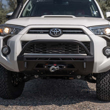 Load image into Gallery viewer, CBI Off Road Fab - 5th gen 4Runner Covert Baja Series Front Bumper (2010-2021)