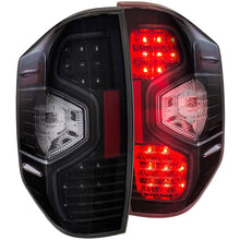 Load image into Gallery viewer, ANZO LED Tail Lights - 2014-2020 Toyota Tundra