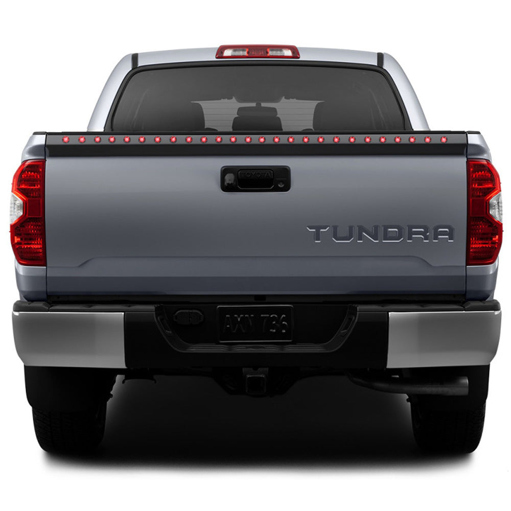 ANZO 5-Function LED Tailgate Spoiler - 2014-2020 Toyota Tundra