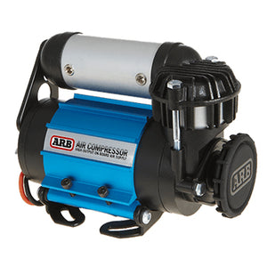 ARB Single High Performance On-Board Compressor for ARB Air Lockers