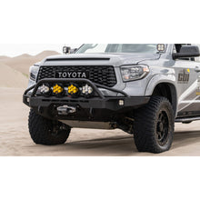 Load image into Gallery viewer, CBI Off Road Fab - Tundra Baja Front Bumper (2014-2021)