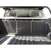 Load image into Gallery viewer, Rago Fabrication Bed Modular Storage Panel - Toyota Tundra