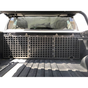 Rago Fabrication Bed Modular Storage Panel - Toyota Tundra