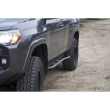 Load image into Gallery viewer, Apex Fab Rock Sliders - 4Runner Step Edition (2014-2020)