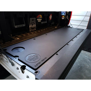 Mountain Hatch Tailgate Panel - 2005-2020 Toyota Tacoma