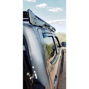 AAp for Bravo Double Cab - Tacoma (2005-2021)