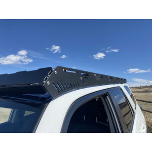 Bravo Roof Rack - 2010-2020 Toyota 4Runner