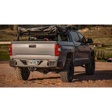 Load image into Gallery viewer, C4 Overland Series Rear Bumper - Toyota Tundra (2014-2021)