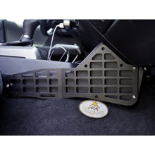 Load image into Gallery viewer, Center Console Molle Panels - 2005-2020 Toyota Tacoma