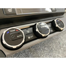 Load image into Gallery viewer, ME-SO Customs - Climate Control Rings - 2016-2020 Toyota Tacoma