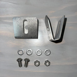 Cyclone Rock Light Brackets