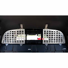 Load image into Gallery viewer, Endeavor Rear Window Modular Storage Panels - 3rd Gen Tacoma (2016-2020)