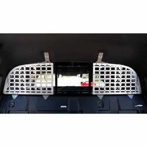 Endeavor Rear Window Modular Storage Panels - 3rd Gen Tacoma (2016-2020)