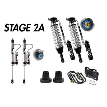 Load image into Gallery viewer, Fox - Mid Travel Suspension Kit - 2005-2021 Toyota Tacoma Lift Kit