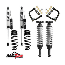 Load image into Gallery viewer, Fox - Mid Travel Suspension Kit - 2010-2020 Toyota 4Runner Lift Kit