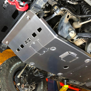 RCI Front Skid Plate for 2005-2019 Toyota Tacoma