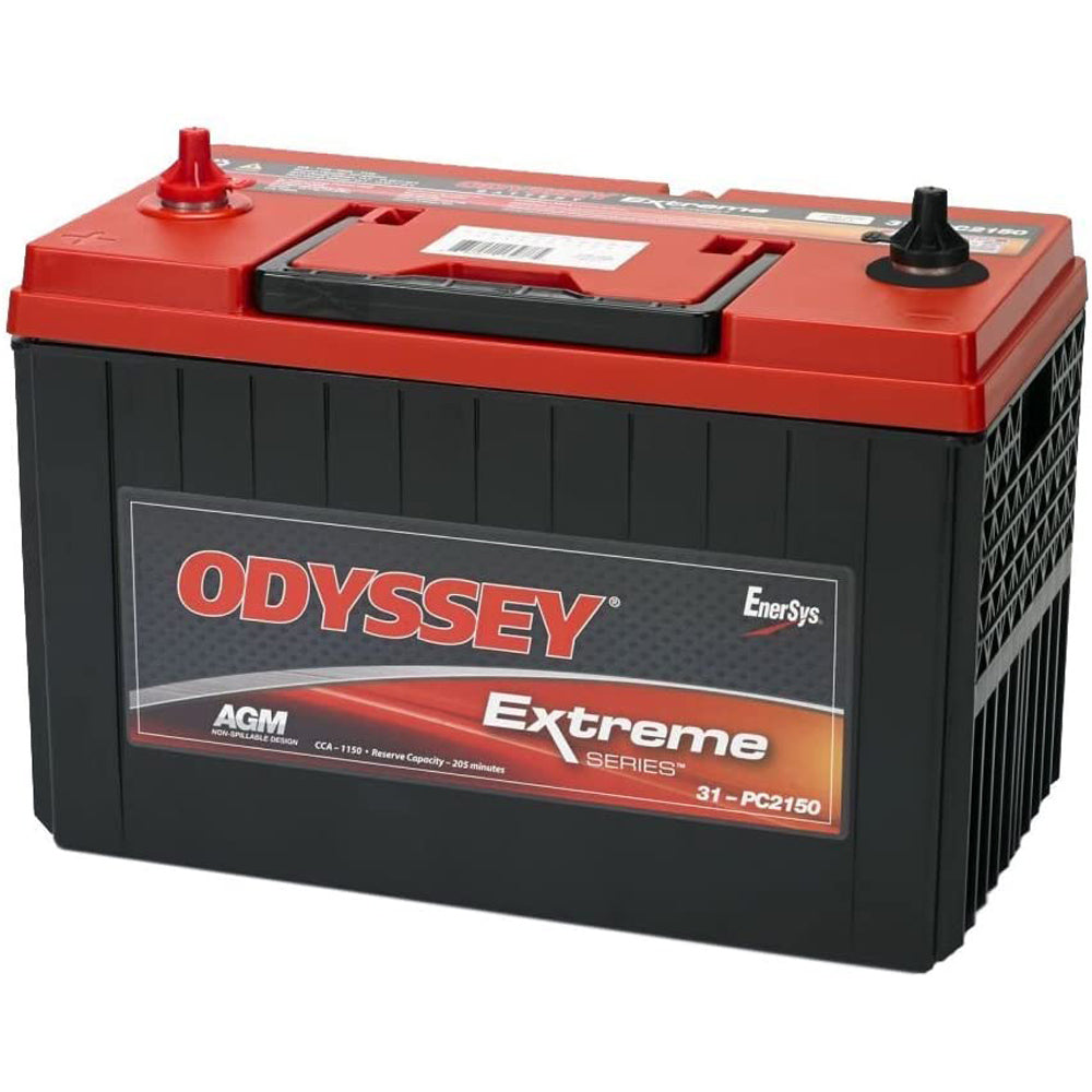 Odyssey Batteries Extreme Series Battery - Group 31