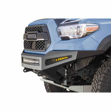 Load image into Gallery viewer, ADD Honeybadger Winch Front Bumper - 3rd Gen Tacoma (2016-2021)