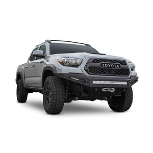 ADD Honeybadger Winch Front Bumper - 3rd Gen Tacoma (2016-2021)