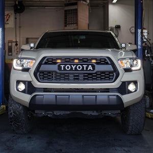 Grille Lights - 2016-2020 Toyota Tacoma
