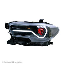 Load image into Gallery viewer, AB6 Headlights - 2016-2020 Toyota Tacoma