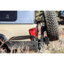 Load image into Gallery viewer, C4 Overland Series High Clearance Rear Bumper - 2016-2020 Toyota Tacoma