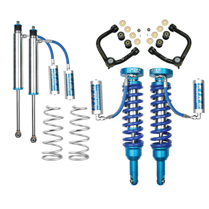 King - Mid Travel Suspension Kit 2010-2020 Toyota 4Runner Lift Kit