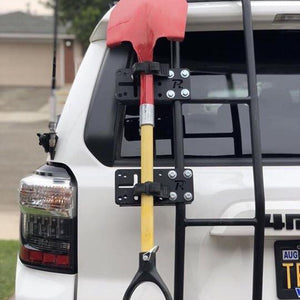 Rago Fabrication Ladder Accessory Mount