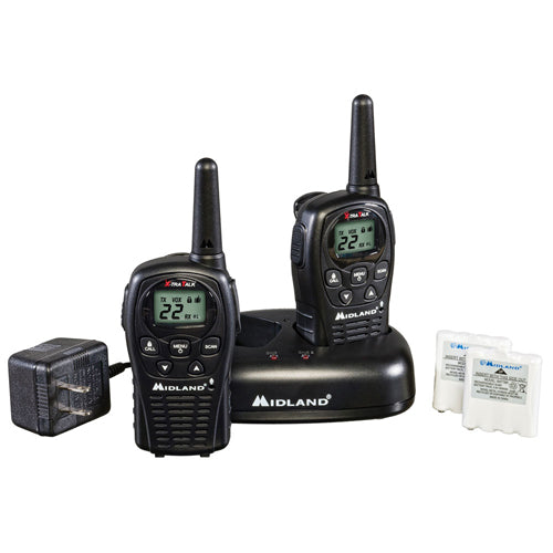 Midland - LXT500VP3 Walkie Talkie