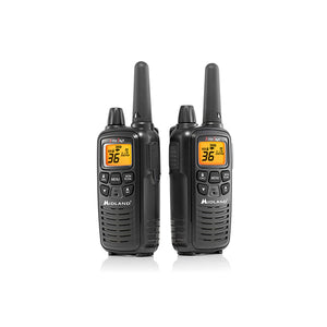 Midland - LXT600VP3 Two-Way Radio