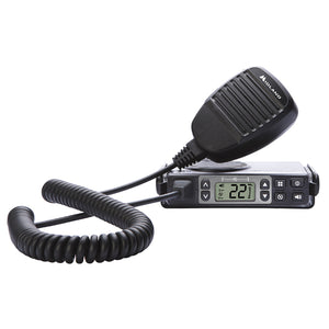 Midland - MXT105 Micromobile® Two-Way Radio