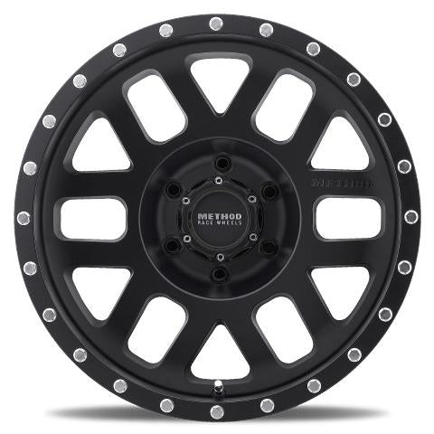 306 | Mesh | Method Race Wheels - Tundra