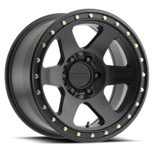 310 | Con 6 | Method Race Wheels - Tundra