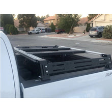 Load image into Gallery viewer, Overland Bed Rack - 2005-2020 Toyota Tacoma
