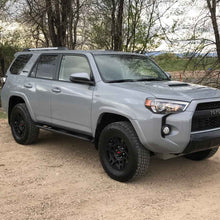 Load image into Gallery viewer, RCI Rock Sliders - 2010-2021 Toyota 4Runner