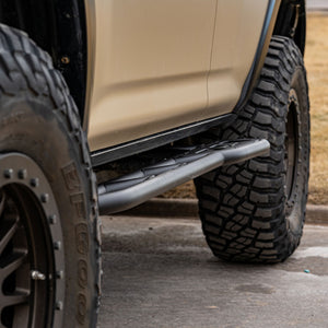 R4T Rock Sliders - 5th Gen 4Runner (2010-2021)