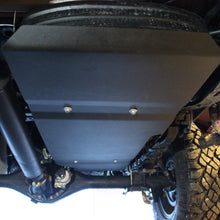 Load image into Gallery viewer, Fuel Tank Skid Plate - Toyota Tacoma (2005-2021)