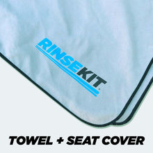 Load image into Gallery viewer, Microfiber Towel / Seat Cover
