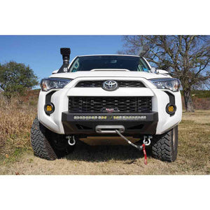 Low Pro Bumper - 5th Gen 4Runner (2014-2020)