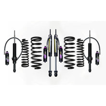 "Load image into Gallery viewer, Dobinsons 1"" - 3.5"" MRR 3-Way Adjustable Lift Kit - 5th Gen 4Runner (2010-2020) - Non KDSS"